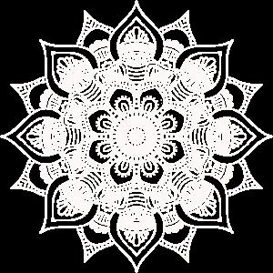 Mandalasinpuntosblanco17